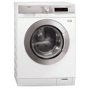 ماشین لباسشویی آاگ مدل L88409FL2 ظرفیت ۹ کیلوگرم