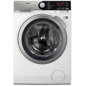 ماشین لباسشویی آاگ مدل LWX8C1612W ظرفیت ۱۰ کیلوگرم