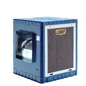 کولر آبی سلولزی توان مدل TG55C-5500