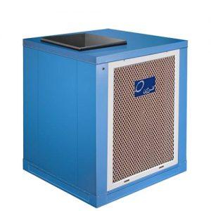 کولر سلولزی صنعتی انرژی مدل VC1100 هوادهی از بالا