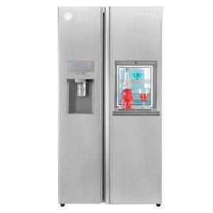 یخچال فریزر ساید بای ساید اسنوا مدل Snowa Hyper S8-2320
