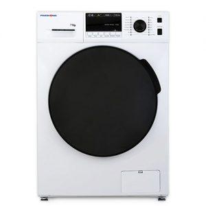 ماشین لباسشویی پاکشوما مدل TFU-74401 ظرفیت ۷ کیلوگرم