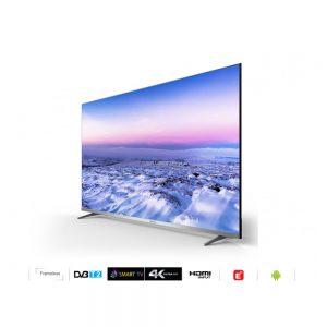 تلویزیون ال ای دی هوریون مدل H-55KD7550 سایز ۵۵ اینچ