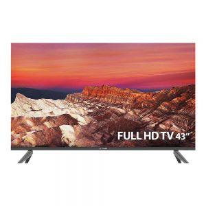 تلویزیون ال ای دی هوشمند اسنوا مدل SSD-43SA560 سایز ۴۳ اینچ