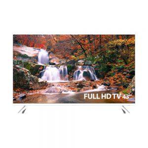 تلویزیون ال ای دی اسنوا مدل SLD-43SA270 سایز ۴۳ اینچ