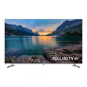 تلویزیون ال ای دی اسنوا مدل SLD-43SA330 سایز ۴۳ اینچ