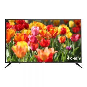 تلویزیون ال ای دی اسنوا مدل SLD-49SA220Uسایز ۴۹ اینچ