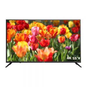 تلویزیون ال ای دی اسنوا مدل SLD-55SA220U سایز ۵۵ اینچ