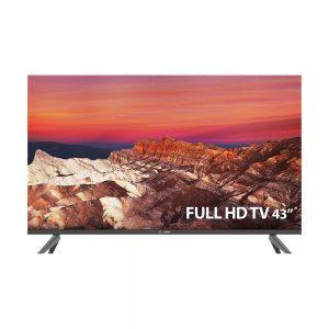تلویزیون ال ای دی هوشمند اسنوا مدل SSD-43SA580 سایز ۴۳ اینچ