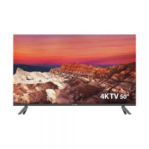 تلویزیون ال ای دی هوشمند اسنوا مدل SSD-50SA580U سایز ۵۰ اینچ