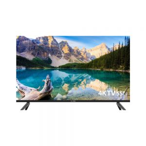 تلویزیون ال ای دی هوشمند اسنوا مدل SSD-55SA560U سایز ۵۵ اینچ