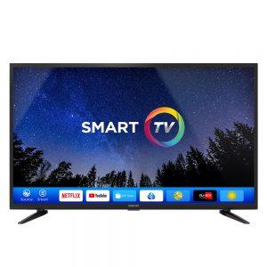 تلویزیون ال ای دی سنکور مدل SLE 43US601TCS