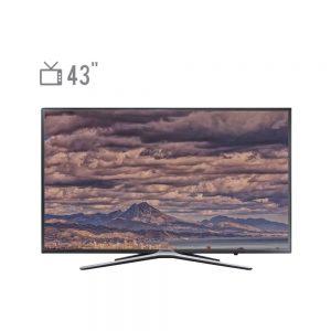 تلویزیون ال ای دی هوشمند سامسونگ مدل ۴۳M6960 سایز ۴۳ اینچ