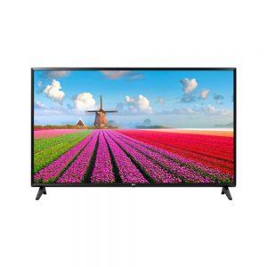 تلویزیون ال ای دی ال جی مدل ۴۳LJ55000 سایز ۴۳ اینچ