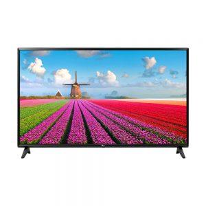 تلویزیون ال ای دی ال جی مدل ۴۳LJ55000GI سایز ۴۳ اینچ