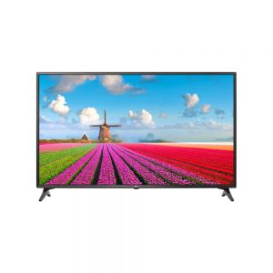 تلویزیون ال ای دی ال جی مدل ۴۳LJ62000GI-TA سایز ۴۳ اینچ