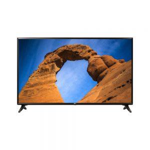 تلویزیون هوشمندال ای دی ال جی مدل ۴۳LK60300GI سایز ۴۳ اینچ