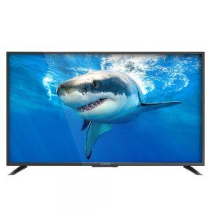 تلویزیون ال ای دی سنکور مدل SLE 50US400TCS