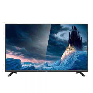 تلویزیون ال ای دی جی پلاس مدل ۴۳FH512N سایز ۴۳ اینچ