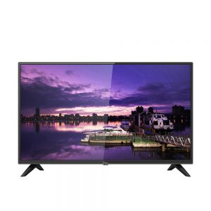 تلویزیون ال ای دی جی پلاس مدل GTV-32GD412N سایز ۳۲ اینچ