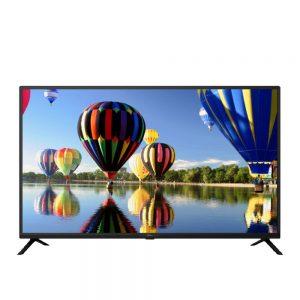 تلویزیون ال ای دی جی پلاس مدل GTV-43KH412N سایز ۴۳ اینچ