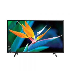 تلویزیون ال ای دی دوو مدل DLE-43H2100DPB سایز ۴۳ اینچ