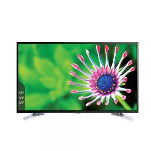 تلویزیون ال ای دی دوو مدل DLE-43H2200DPB سایز ۴۳ اینچ