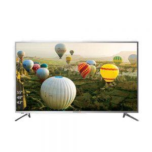 تلویزیون ال ای دی دوو مدل DLE-43H5100DPB سایز ۴۳ اینچ
