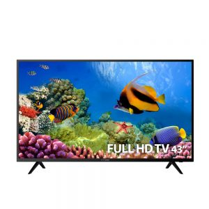 تلویزیون ال ای دی دوو مدل DLE-43K4100 سایز ۴۳ اینچ