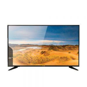 تلویزیون ال ای دی دوو مدل DLE-49G5000-DPB سایز ۴۹ اینچ
