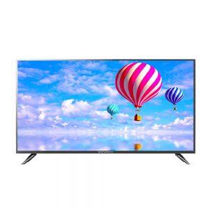 تلویزیون ال ای دی دوو مدل  DLE-49H1800UB سایز ۴۹ اینچ