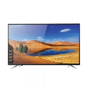 تلویزیون ال ای دی دوو مدل DLE-55H2000DPB سایز ۵۵ اینچ