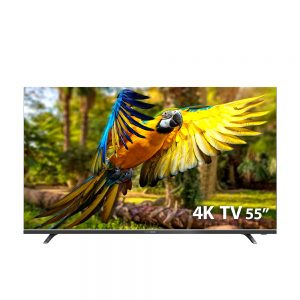 تلویزیون ال ای دی دوو مدل DLE-55K4300U سایز ۵۵ اینچ