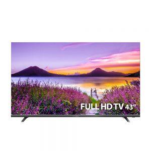 تلویزیون ال ای دی دوو مدل DSL-43K3300 سایز ۴۳ اینچ