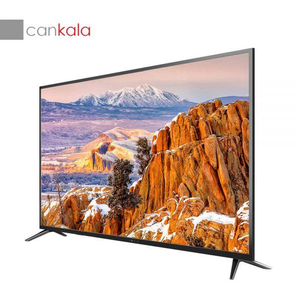 تلویزیون ال ای دی دوو DLE-55H1800U سایز 55 اینچ