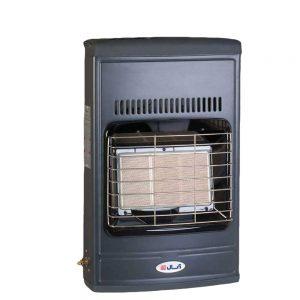 بخاری گازی آبسال مدل ۴۳۷F فن دار