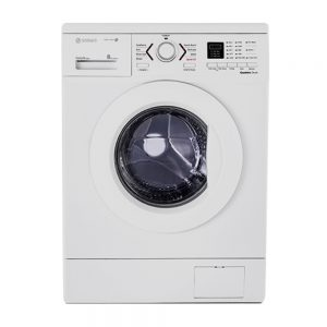 ماشین لباسشویی اسنوا مدل SWD-184W ظرفیت ۸ کیلوگرم