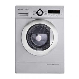 ماشین لباسشویی اسنوا مدل SWD-371SN ظرفیت ۷ کیلوگرم