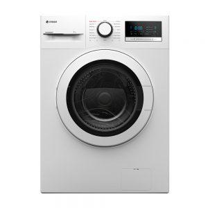 ماشین لباسشویی اسنوا مدل SWD-571W ظرفیت ۷ کیلوگرم