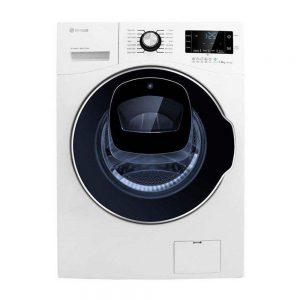 ماشین لباسشویی Wash in Wash اسنوا مدل SWM-842W ظرفیت ۸ کیلوگرم