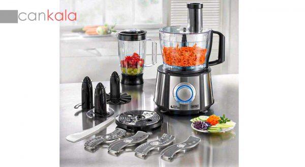غذاساز بیم مدل Multi FiXX 1300
