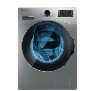 ماشین لباسشویی اسنوا مدل SWM-843 ظرفیت ۸ کیلوگرم