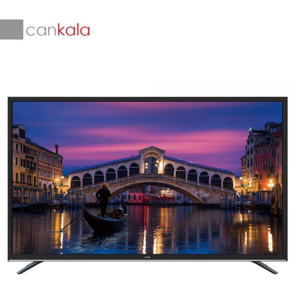 تلویزیون ال ای دی  ایوولی مدل 32EV100D سایز 32 اینچ