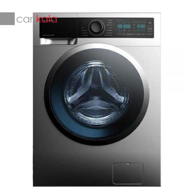 ماشین لباسشویی دوو مدل DWK-Life82GB ظرفیت 8 کیلوگرم