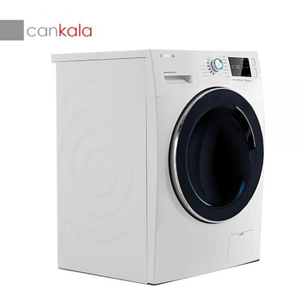 ماشین لباسشویی دوو سری پریمو مدل Dwk-Primo80 ظرفیت 8 کیلوگرم