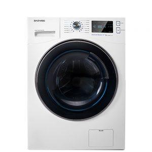 ماشین لباسشویی دوو سری پریمو مدل Dwk-Primo80S ظرفیت ۸ کیلوگرم