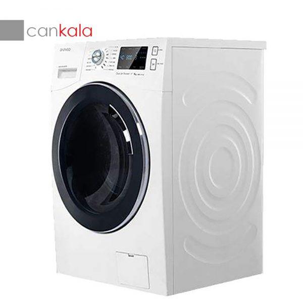 ماشین لباسشویی دوو سری پریمو مدل Dwk-Primo80W ظرفیت 8 کیلوگرم