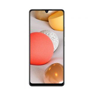 گوشی موبایل سامسونگ مدل Galaxy A42 5G White SM-A426B/DS دو سیم کارت ظرفیت ۱۲۸گیگابایت