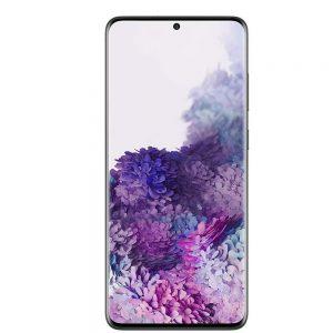 گوشی موبایل سامسونگ مدل Galaxy S20 Plus 5G Cosmic Black SM-G986B/DS دو سیم کارت ظرفیت ۱۲۸ گیگابایت