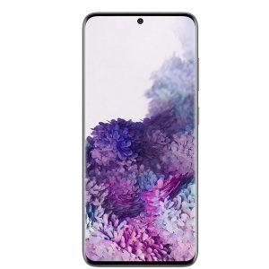گوشی موبایل سامسونگ مدل Galaxy S20 Cosmic Gray SM-G981B/DS دو سیم کارت ظرفیت ۱۲۸ گیگابایت